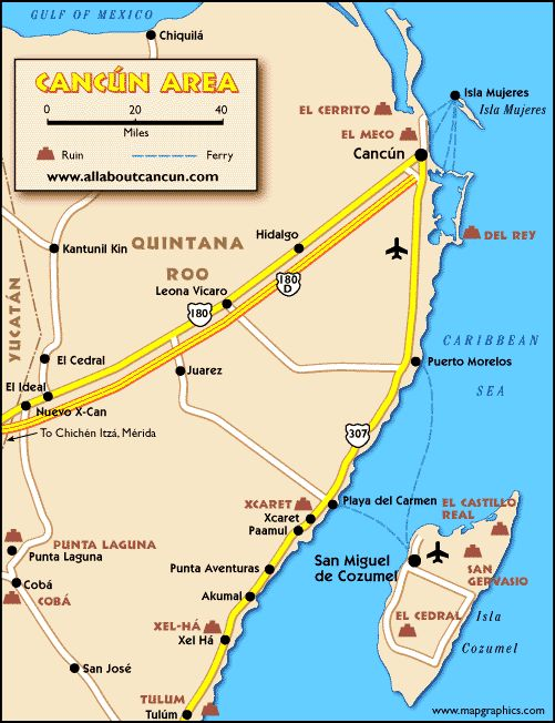 Hotels In Cancun Mexico Close To Airport
