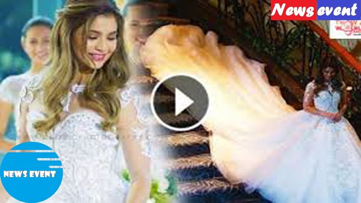 LOOK Anne Curtis Flaunts Her Gown, With A Caption 'Soon to be Mrs  Heuss...
