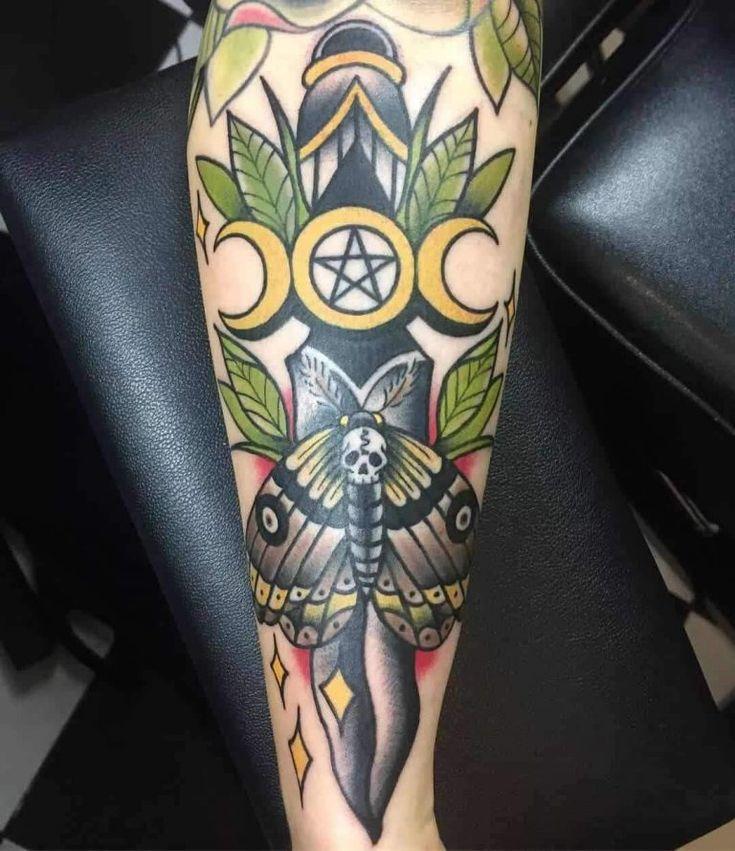 13 kinds of magic elements tattoos tattoo kits tattoo