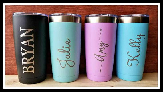 Travel Mug, Personalized Coffee Mug, Monogrammed, Custom Groomsmen Gift, Travel Coffee Mug, Insulated Travel Cup, Tumbler, Bridesmaid Gifts #coffeemug #travelmug #personalizedgift #travelcoffeemug #insulatedmug #personalizedgift #monogram#weddingplanning #weddingplanner#customengraved #weddinggift#anniversarygift #etsyonsale #bestofetsy#etsygifts #giftguide #giftidea#weddingfavor #uniquegift #craftsposure#shopetsy #etsyhunter