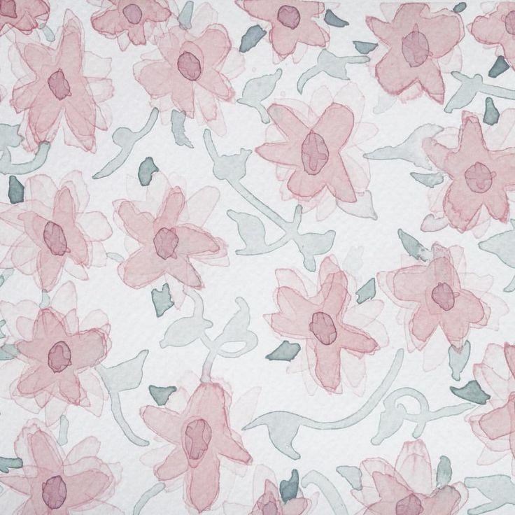 Instagram @kimartinsartist  || Number 8 || 15cmx19,5cm watercolor ink in watercolor paper with 300g/m2 #watercolor #painting #art #flowers #decoration #wall #kimartinsartist #color