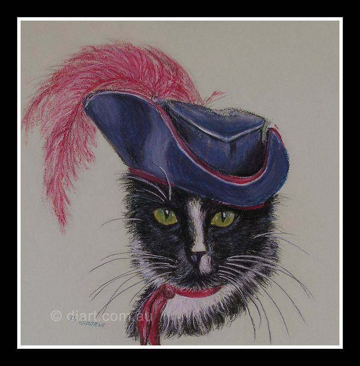 """""""Pirate Wallace"""""""