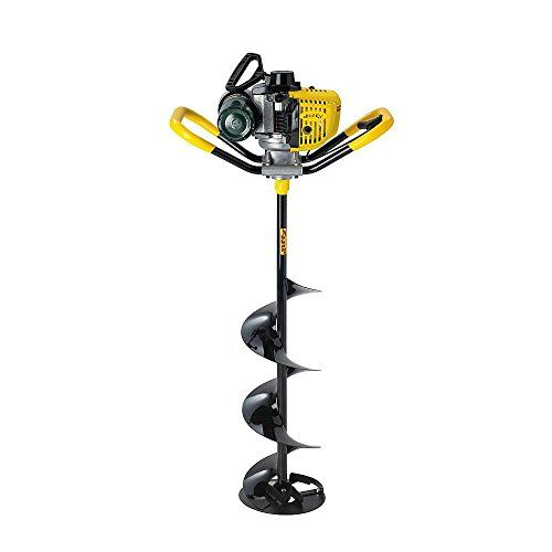 Jiffy 44-08-ALL 6013-0223 44 XT Propane Auger Fishing Equipment  https://fishingrodsreelsandgear.com/product/jiffy-44-08-all-6013-0223-44-xt-propane-auger-fishing-equipment/  Rapala XRMAG20LLU X-Rap Magnum 20 8″ Pro Drill Assembly Model # 44-08-ALL