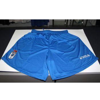 Pantalón azul Real Oviedo