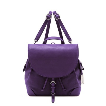 Rabeanco, Havresac Bag Purple