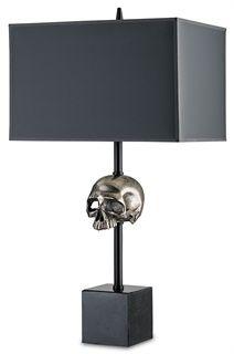Momento De Mori Table Lamp