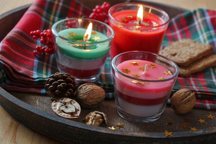 Pokud máte doma pár zbytků starých svíček, můžete je snadno přetavit v nové. Máme pro vás na blogu návod.