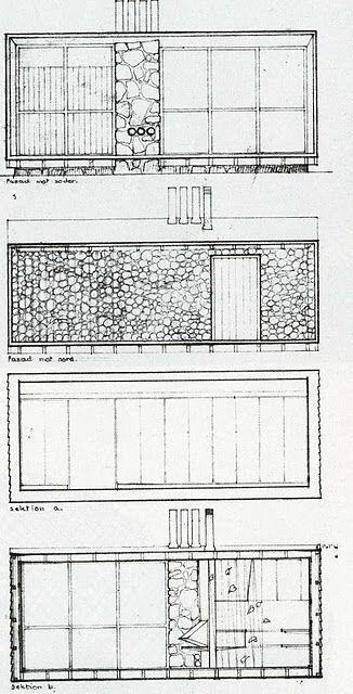 Ralph Erskine - Lådan - STHLM
