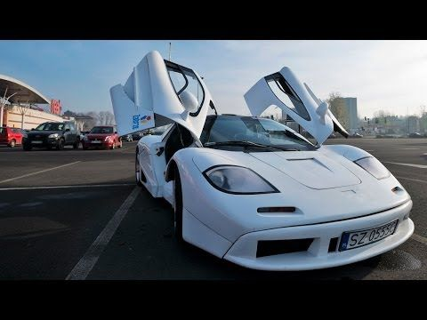 Homemade Supercar: Man Creates Replica McLaren - WATCH VIDEO HERE -> http://bestcar.solutions/homemade-supercar-man-creates-replica-mclaren     Supercar in fact: the man creates the McLaren replica SUBSCRIBE: A Top Gear fanatic completed the ultimate motor challenge – building a £ 5 million supercarre with scrap and spare parts. The amateur mechanic Jacek Mazur, 48, made his own replica McLaren F1 for only £ 20,000 – 250...