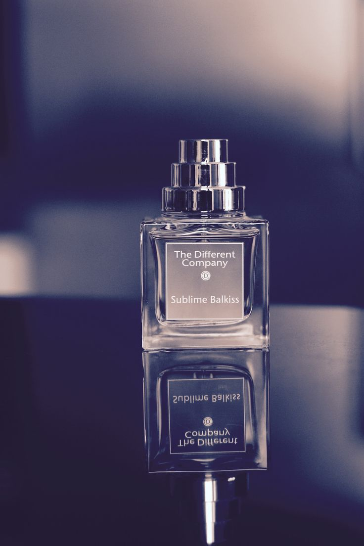 Perfumy The Different Company Sublime Balkiss