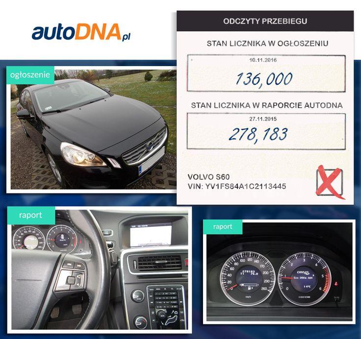 Baza #autoDNA- #UWAGA! #Volvo #S60 https://www.autodna.pl/lp/YV1FS84A1C2113445/auto/a134e5b8ec2e1fa38142fbef437536c995fa1e79