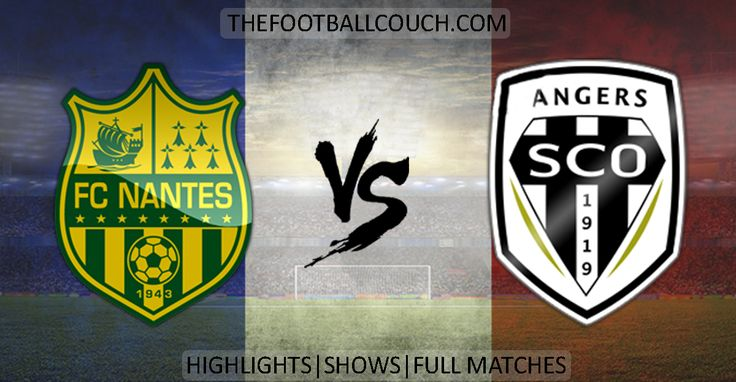 [Video] Ligue 1 Nantes vs Angers Highlights - http://ow.ly/ZpwYD - #FCNantes #AngersSCO #ligue1 #soccerhighlights #footballhighlights #football #soccer #frenchfootball #thefootballcouch