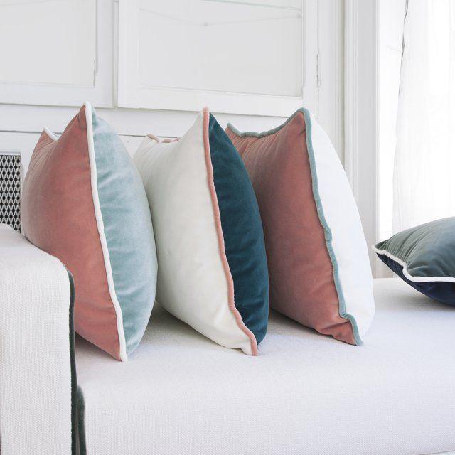 355 Best Images About Coussins Et Plaids Cushions On
