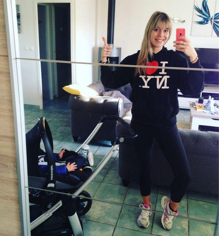 J'ai testé le Running poussette ! http://www.les-tracas-du-quotidien.fr/jai-teste-running-poussette/ #bebe #Sport #fitness #footing #running #maman #jeunemaman