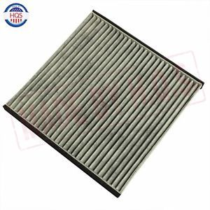 a cabin air filter combo set for toyota camry 2002 2006 sienna 2004 2010 new