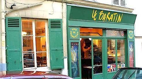 bastille restaurant corse