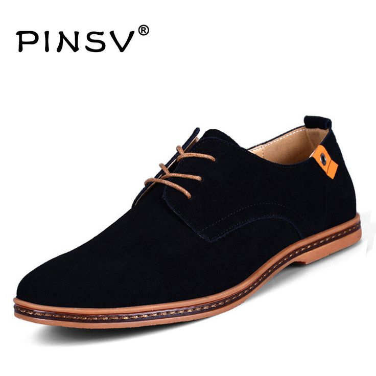 10 Colours Men Flats Shoes Cow Split Leather Shoes Men Casual Fur Winter Shoes For Men Loafers Chaussure Homme Big Size 48 #jewelry, #women, #men, #hats, #watches, #belts