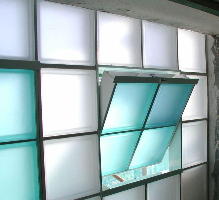 M s de 25 ideas incre bles sobre paredes de vidrio en - Cristal de paves ...