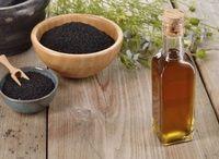 OLEJ Z CZARNUSZKI - właściwości i zastosowanie oleju czarnuszkowego