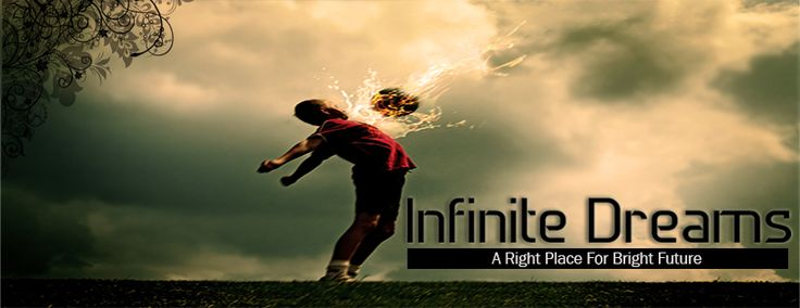 INFINITE DREAMS- A career counseling project It's a right place for bright future.   Confuse about your career after 12th? We will provide you better career options.  For more details visit: http://infinitedreams.co.in  Project Developed By Poornadwait Solutions Pvt. Ltd. (PSPL India) Website : http://www.poornadwait.com
