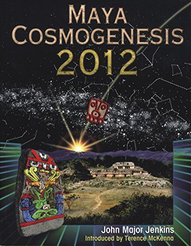 Maya Cosmogenesis 2012: The True Meaning of the Maya Calendar End-Date  Used Book in Good Condition