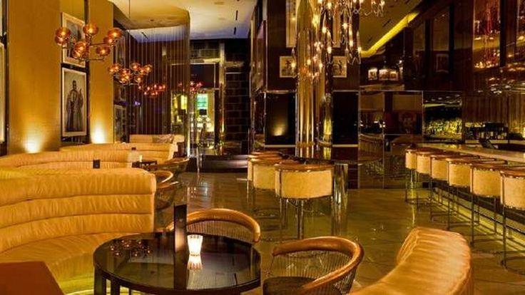 Fall 2016 Las Vegas Happy Hour Guide