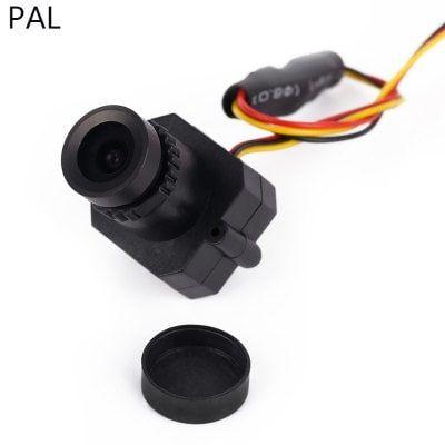 2.8mm 8510 <b>Mini</b> Camera <b>HD 700TVL</b> CCTV FPV <b>CMOS</b> PAL Board ...