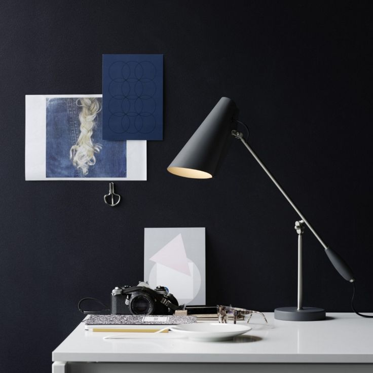 Birdy Table Lamp Image