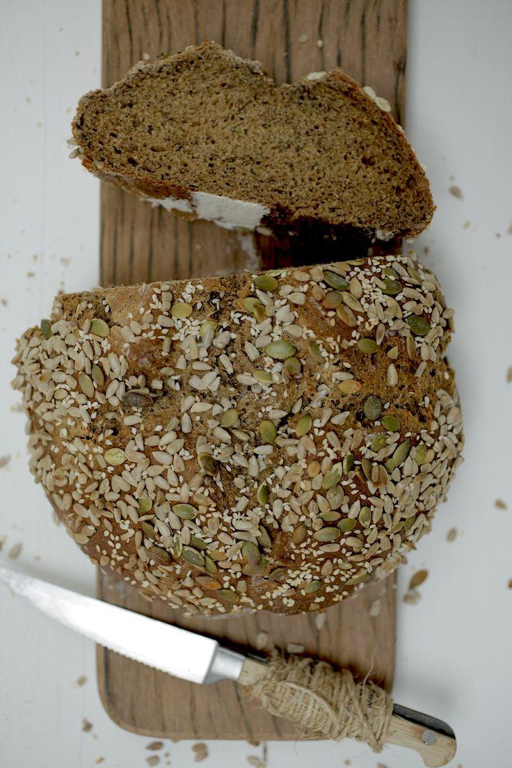 Irish Soda Spelt Bread : The Healthy Chef – Teresa Cutter