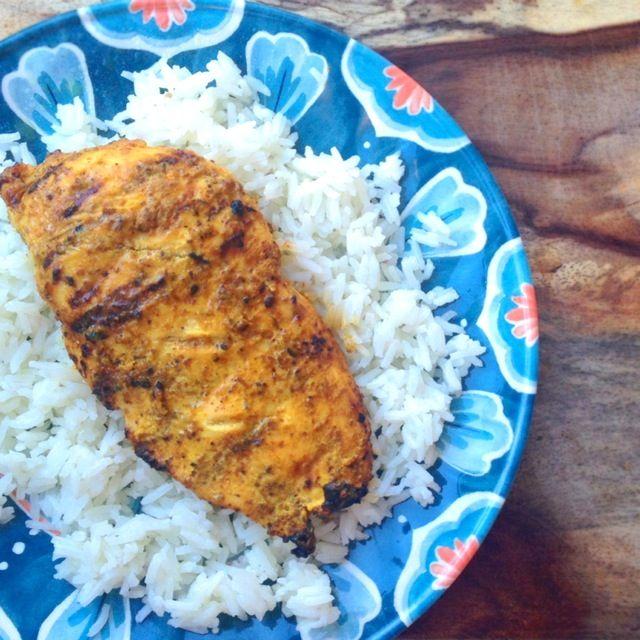 ... Masala | Pinterest | Chicken, Marinated grilled chicken and Yogurt