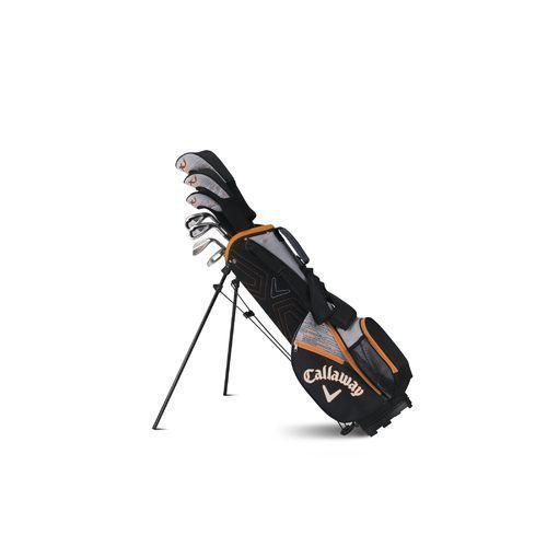 Callaway Boys' XJ Hot Golf Club Set - Golf Equipment, Club Sets at Academy Sports