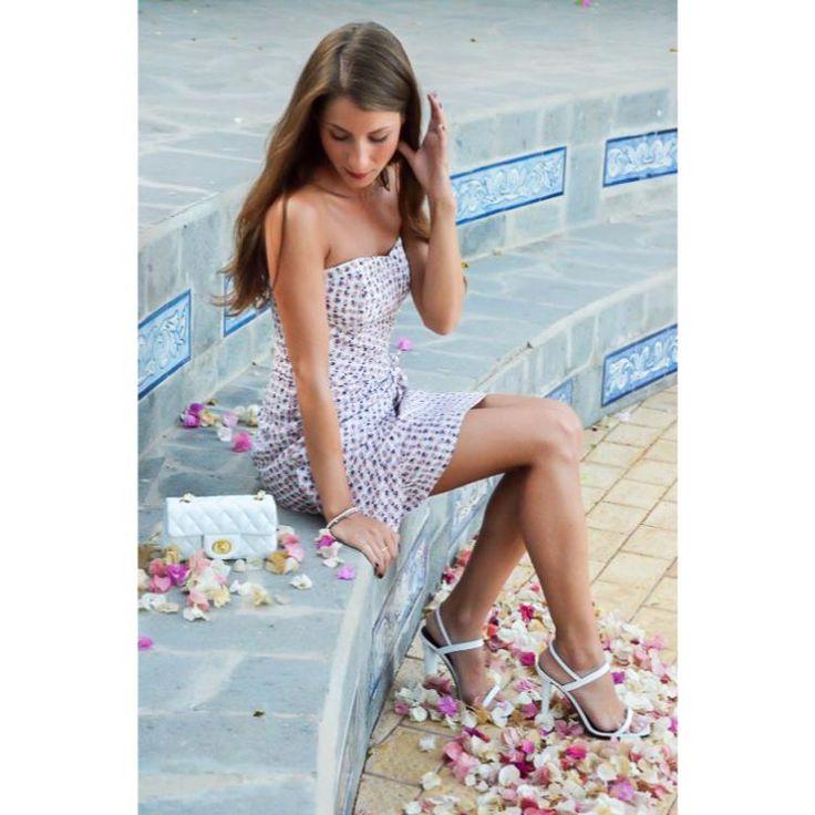 SUMMER WEDDING GUEST INSPIRATION by Veja Du