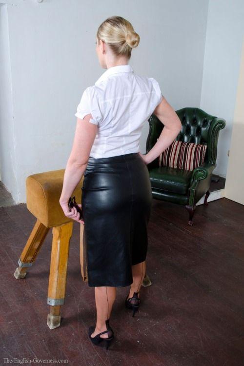 Institutional Discipline Uniforms Amp Strict Nurses Black