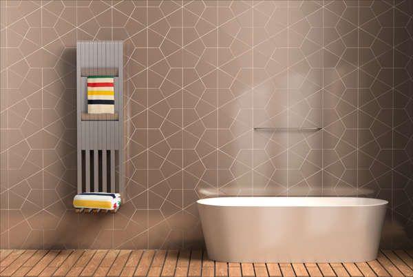 21 radiateurs design insolites... et splendides   radiateur photo image design convecteur chauffage