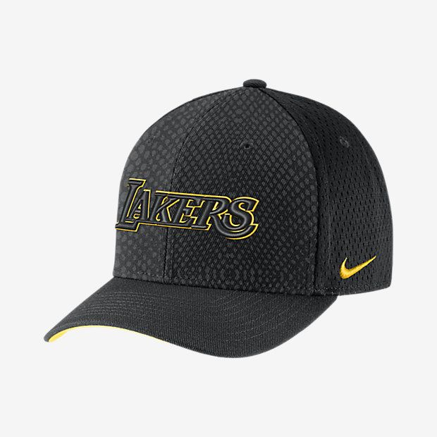 Los Angeles Lakers City Edition Nike Classic99 Unisex Nba Hat Nba Hats Los Angeles Lakers Hats