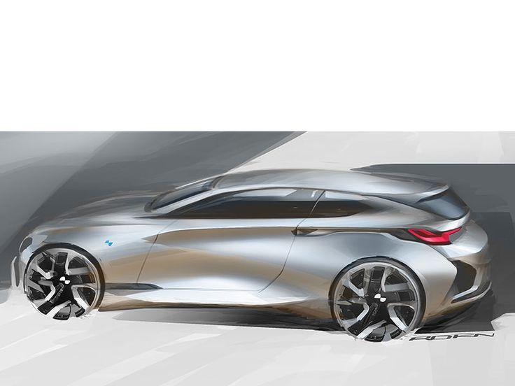 1238 best Sketchsite images on Pinterest | Car sketch, Product ...