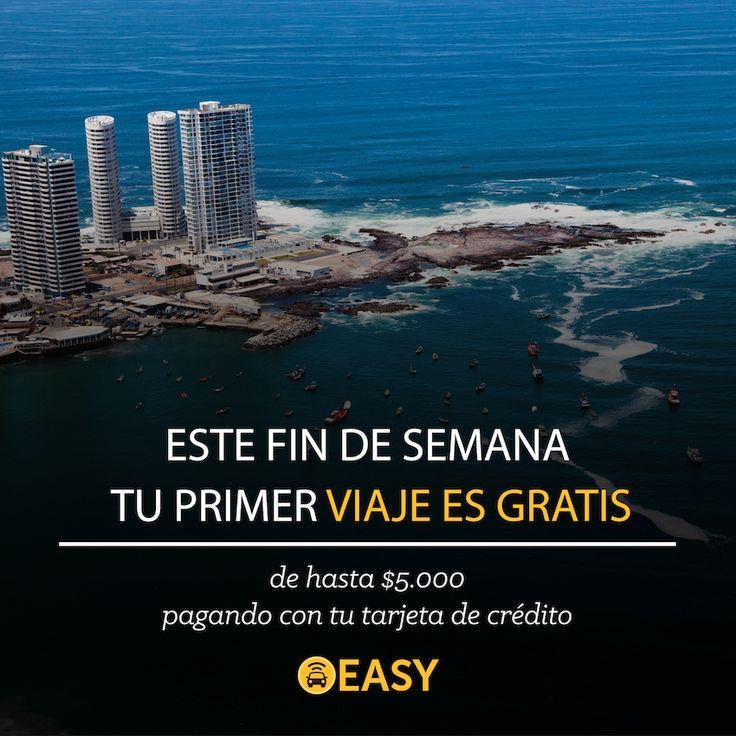 Easy Taxi anunció que este 21 de Mayo, todos los usuarios accederán a este beneficio sin importar su antigüedad en la aplicación.