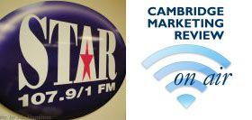 Season 4 Show 4: James Woodward of Star Radio explains radio advertising, and Kiran looks at how marketing is regulated.
