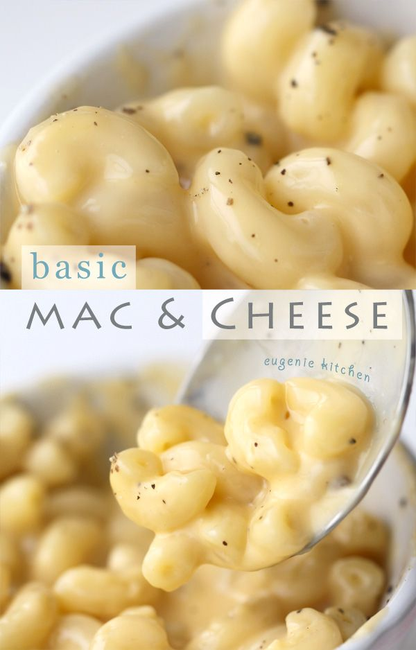 Today I am making easy stove-top macaroni and cheese. It requires only a few ingredients. The base sauce is French bechamel sauce and mornay sauce. But do you know mac and cheese originated from UK? But it's a very American. … Continue reading →