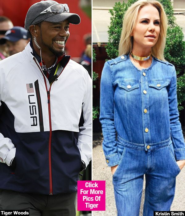 cool Tiger Woods: New Girlfriend Alert? Pro Golfer Dating Stylist Kristin Smith — Report Check more at http://10ztalk.com/2016/11/03/tiger-woods-new-girlfriend-alert-pro-golfer-dating-stylist-kristin-smith-report/