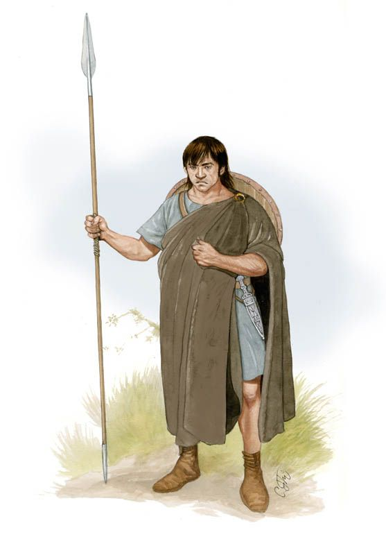 iberians in britain The earliest inhabitants of britain for whom there is compelling evidence are  bands of hunters living in southern and western england during the hoxnian.