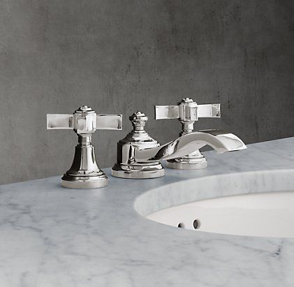 Campaign Restoration Hardware Plumbing Pinterest Products Hardware And Restoration Hardware