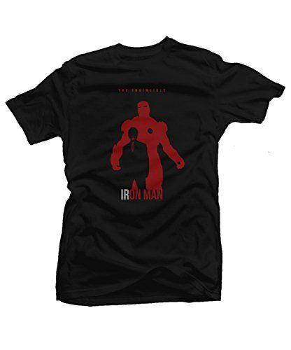 UNISEX Iron Man T-shirt Superhero Marvel Comics Tee FREE SHIP_100% Cotton_$27.70  http://www.amazon.com/dp/B01BBMSZFM/ref=cm_sw_r_pi_dp_qspsxb03WNJ4Q