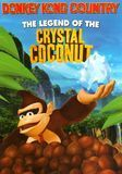 Donkey Kong Country: The Legend of the Crystal Coconut [DVD] [Eng/Spa] [1999], 25774580