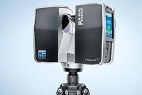 FARO Laser Scanner Focus3D #FARO