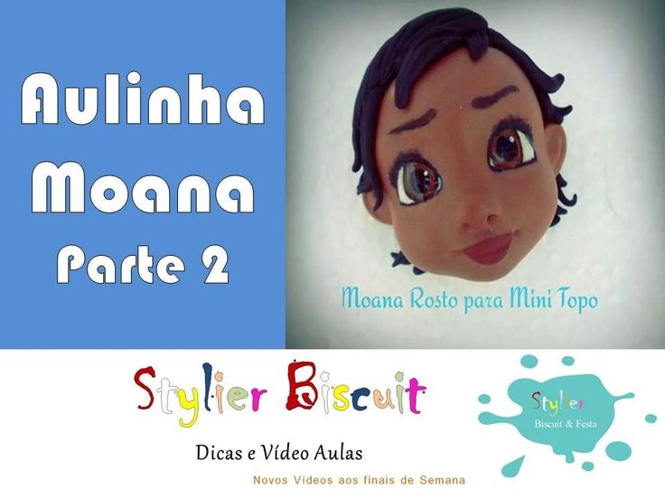 Aula Moana Biscuit 2/2
