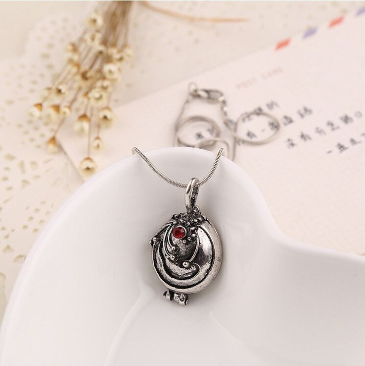 Vampire Diaries Necklaces & Pendants Elena Gilbert Necklace