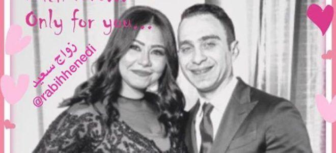 هنيدي يكشف حقيقة ارتباط حسام حبيب وشيرين عبد الوهاب Actors