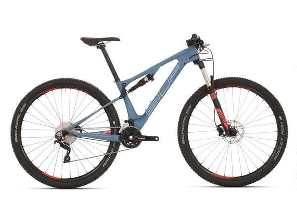 Superior MTB Fully MODO XF 929 29er - 29.05.2017 23:34:00 - 1