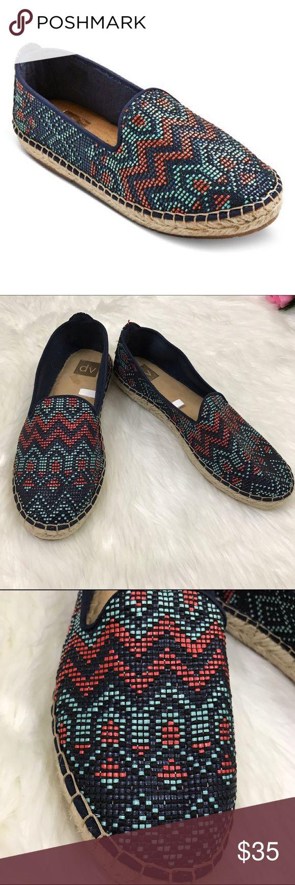 Dolce Vita Ottie Espadrilles shoes. Excellent condition, size 10. 💕 Dolce Vita Shoes Espadrilles